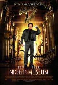 Night At The Museum: Number 5