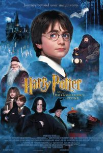 Harry Potter & the Philosopher's Stone