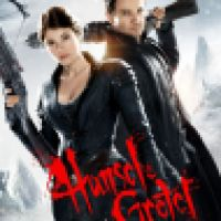 Hansel & Gretel: Witch Hunters. Review [2013]