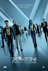 X-Men: First Class: 1