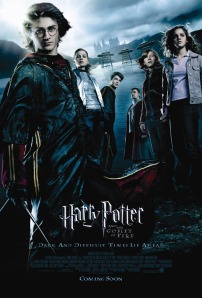 Goblet of Fire: 3