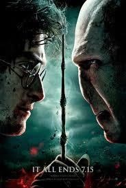 Deathly Hallows Pt 2: 2