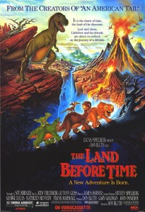 5. The Land Before Time