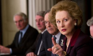 1: Margaret Thatcher