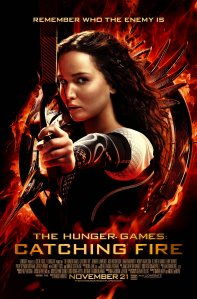 1. Catching Fire