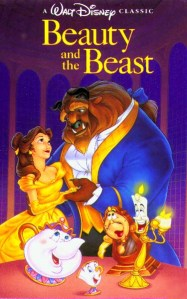4. Beauty & the Beast