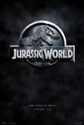 Jurassic World comes to cinemas in June
