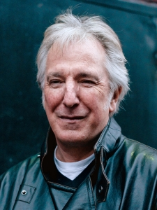Alan Rickman is better in his role as an actor in A Little Chaos