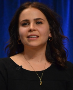 Mae Whitman is a highlight