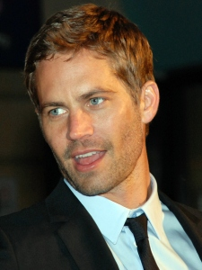 The tribute to Paul Walker is very touching
