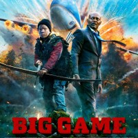 """Incredibly well-made"" Big Game review"