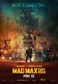 Mad Max is back, after a 30 year hiatus