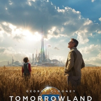 """A CGI disaster"" Tomorrowland review"