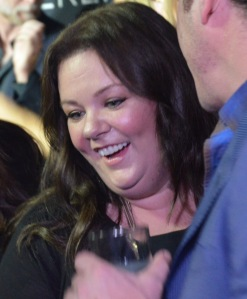 Melissa McCarthy is as dynamic as ever