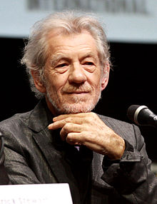 McKellen is, as usual, brilliant