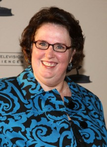 Phyllis Smith is wonderful as Sadness