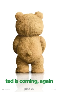 Ted 2 is again directed by Seth McFarlane