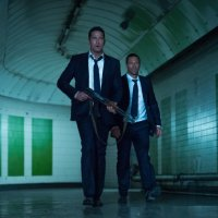 """""""A disgusting attempt at film-making"""" London Has Fallen review"""