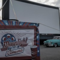 Exclusive: A chat with Ben Stonehouse, founder of Moonlight Drive-In Cinema