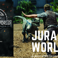 Jurassic World: Fallen Kingdom - What We Know