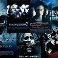 Final Destination: Franchise Reviews