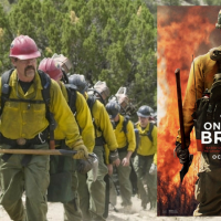 "Only the Brave review ""One of the year's best films"""