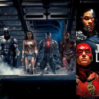 "Justice League review ""Hoorah, it's not a total dud"""