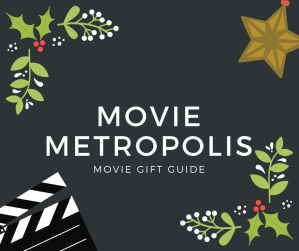 Movie Christmas Gift Guide