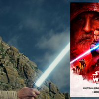 "Star Wars: The Last Jedi review ""The galaxy like you've never seen it before"""