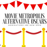 Alternative Oscars 2018: Voting Now Open