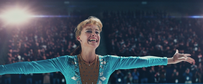 Margot Robbie in I,Tonya