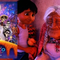 "Coco review ""Has Pixar got its mojo back?"""