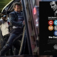 "The Commuter review ""Liam Neeson's special set of skills return"""