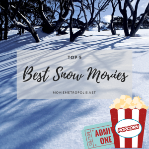 Best snow movies ever