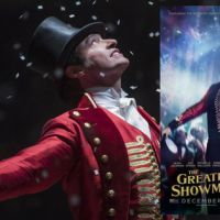 "The Greatest Showman review ""All the fun of the circus"""