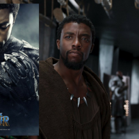 "Black Panther review ""Is the MCU all out of surprises?"""