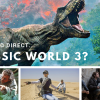 Who should and shouldn't direct Jurassic World 3?