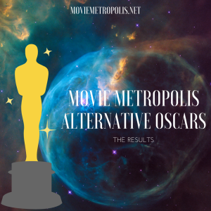 Alternative Oscars Winners
