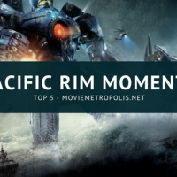 Pacific Rim moments: Top 5