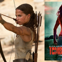 "Tomb Raider review ""Contains little tomb raiding"""