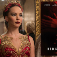 "Red Sparrow review ""Rarely entertaining, frequently repugnant"""