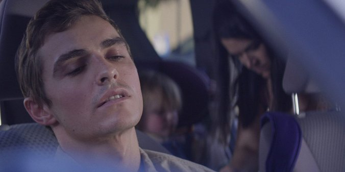 Dave Franco in 6 Balloons