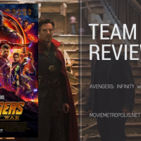 "Avengers: Infinity War review ""An Exhausting Thrill ride """