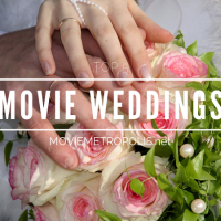 The Best Movie Weddings: Top 5