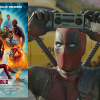 "Deadpool 2 review ""More of the same"""