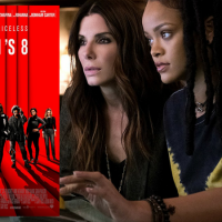 "Ocean's 8 review ""Light and breezy but utterly forgettable"""