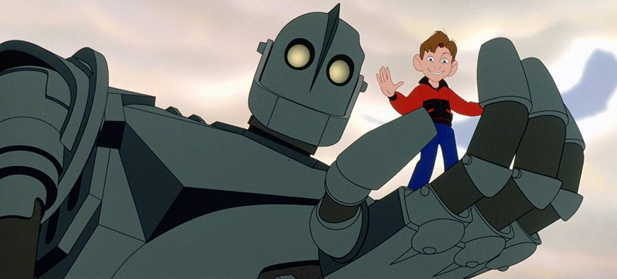 The Iron Giant review: Retro Review