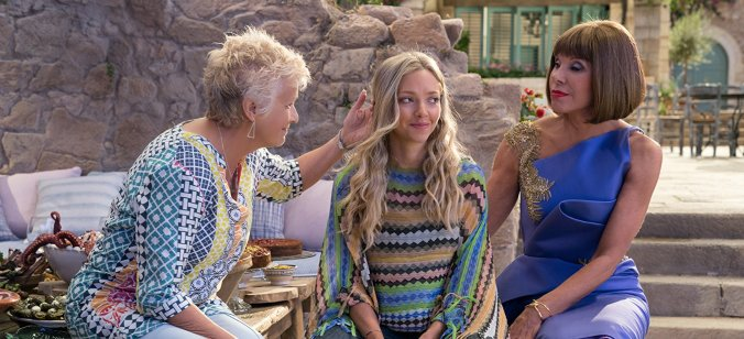 Still from Mamma Mia 2