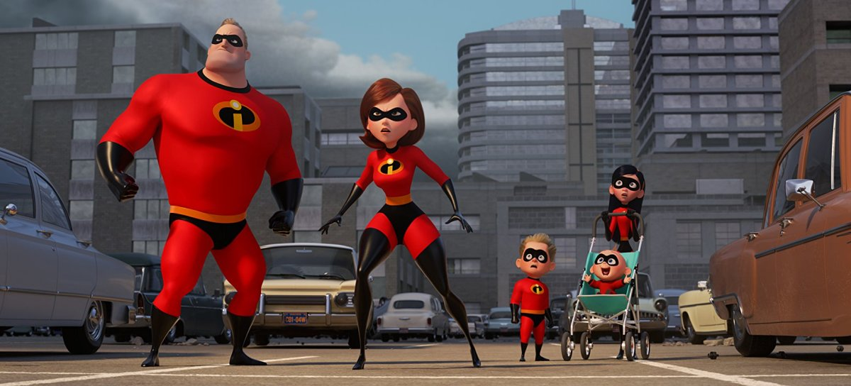 "Incredibles 2 review ""Was it worth the wait?"""