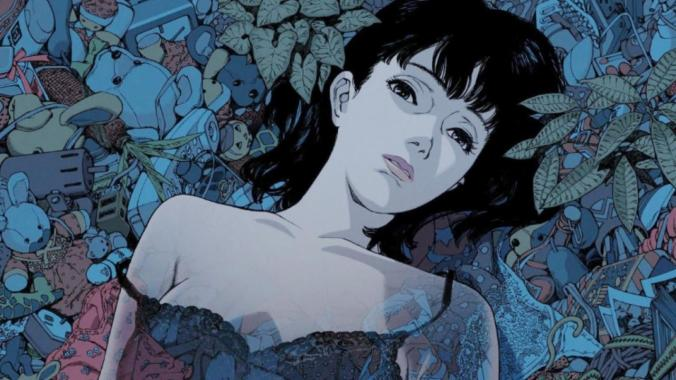 Still from Perfect Blue